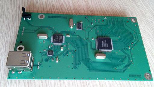 USB-GDROM for Dreamcast